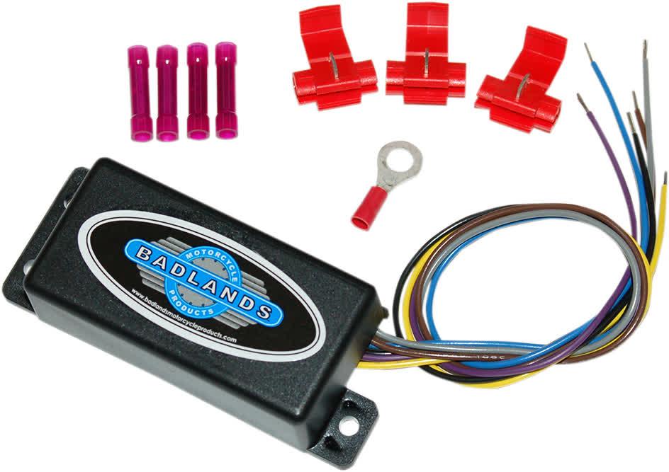 Badlands IHL-02 Intensifier High-Low Module II