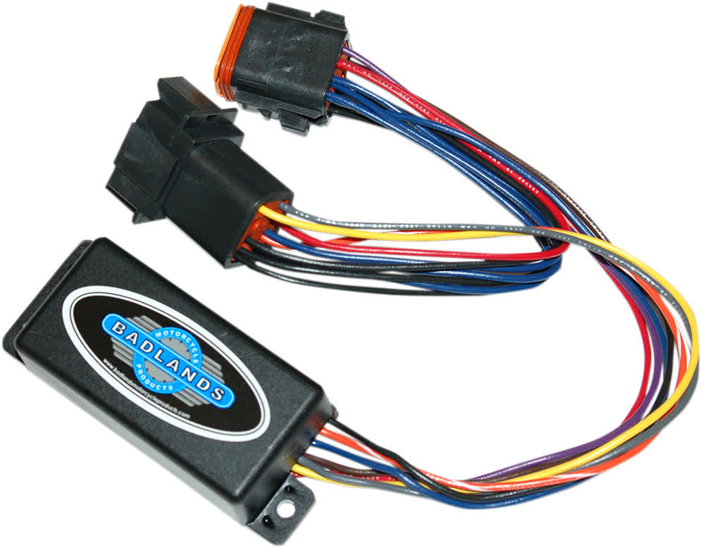 Badlands ILL-01-D Plug-In Illuminator
