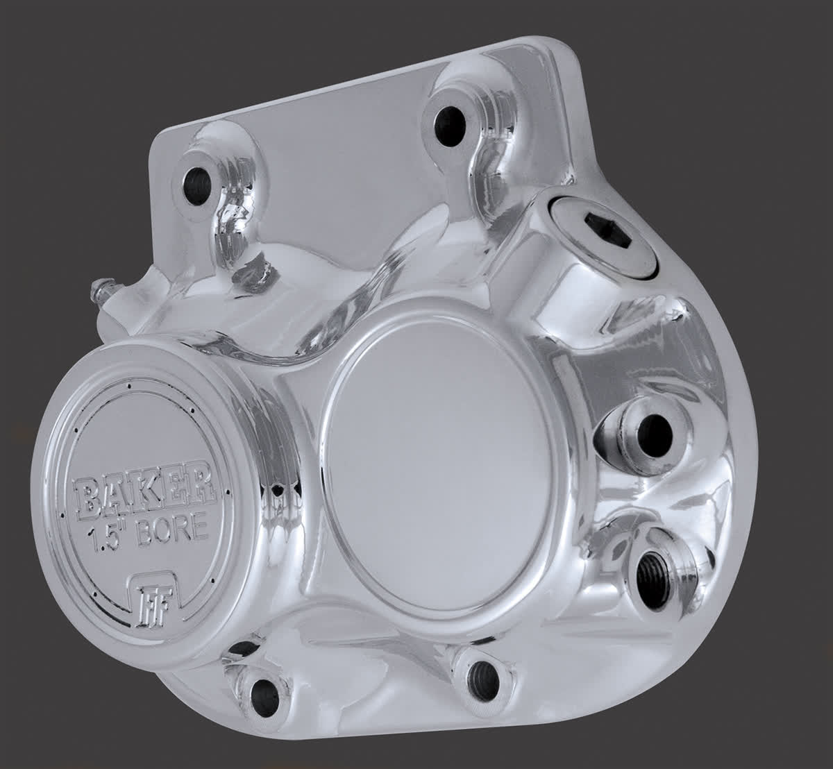 Baker 455-56C Function-Formed Transmission Hydraulic Side Cover