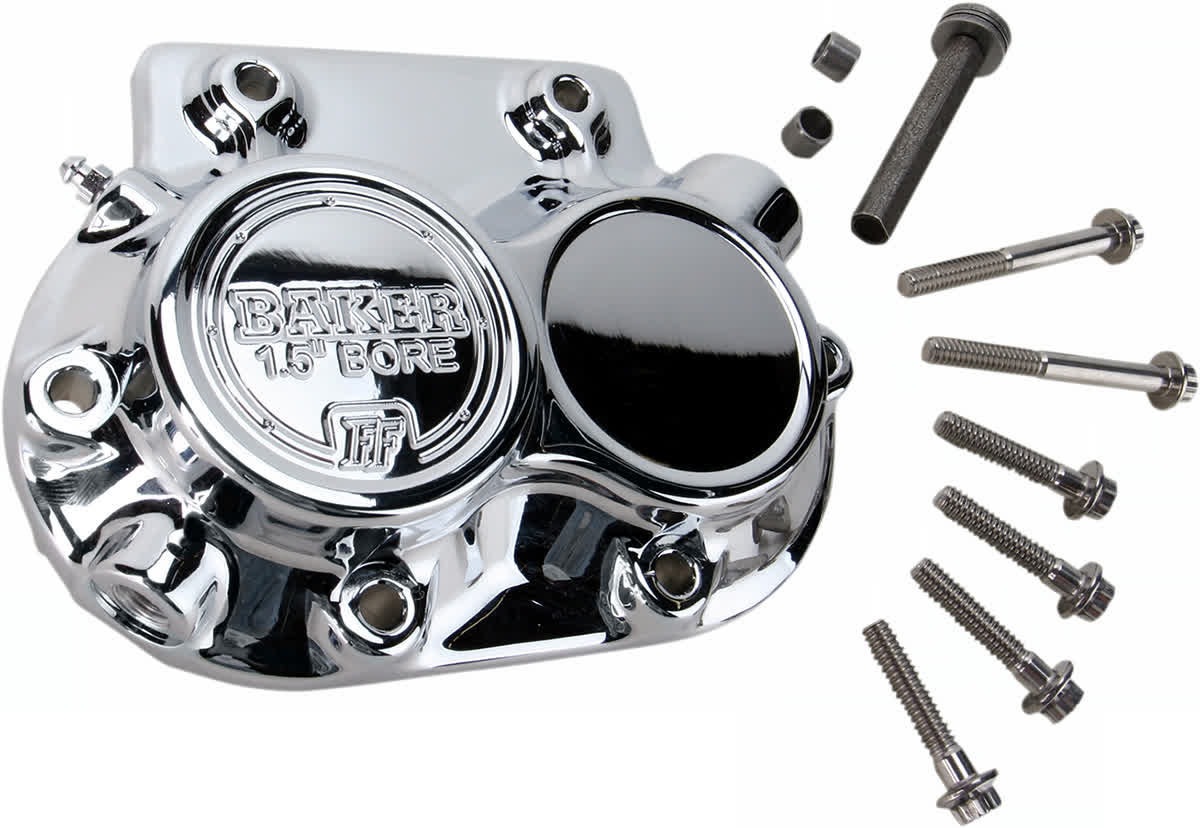 Baker 453-56C Function-Formed Transmission Hydraulic Side Cover