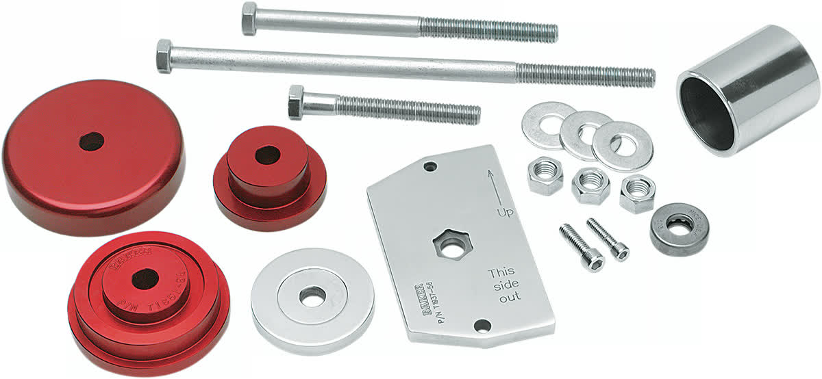 Baker TOOLA-56 Main Drive Gear and Bearing Service Kit