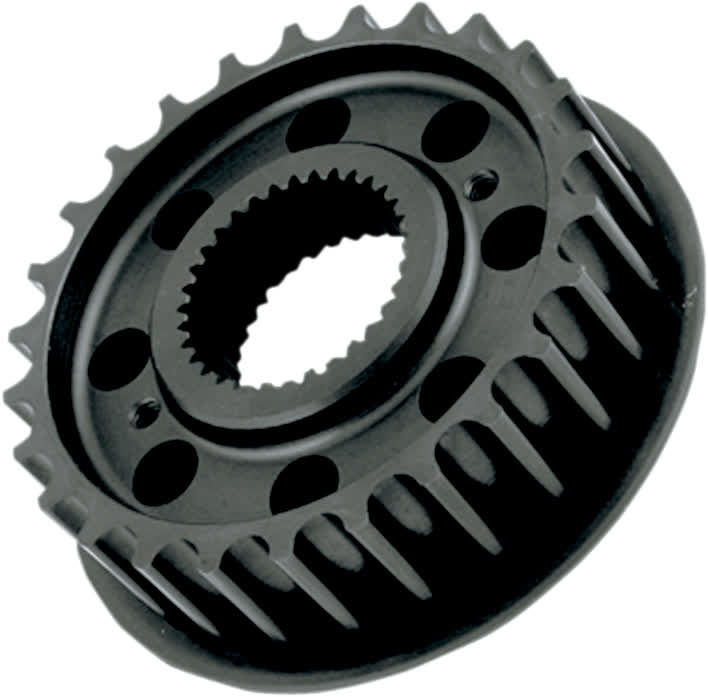 Baker 292-56 Aluminum Alloy Race Pulley 26 Tooth