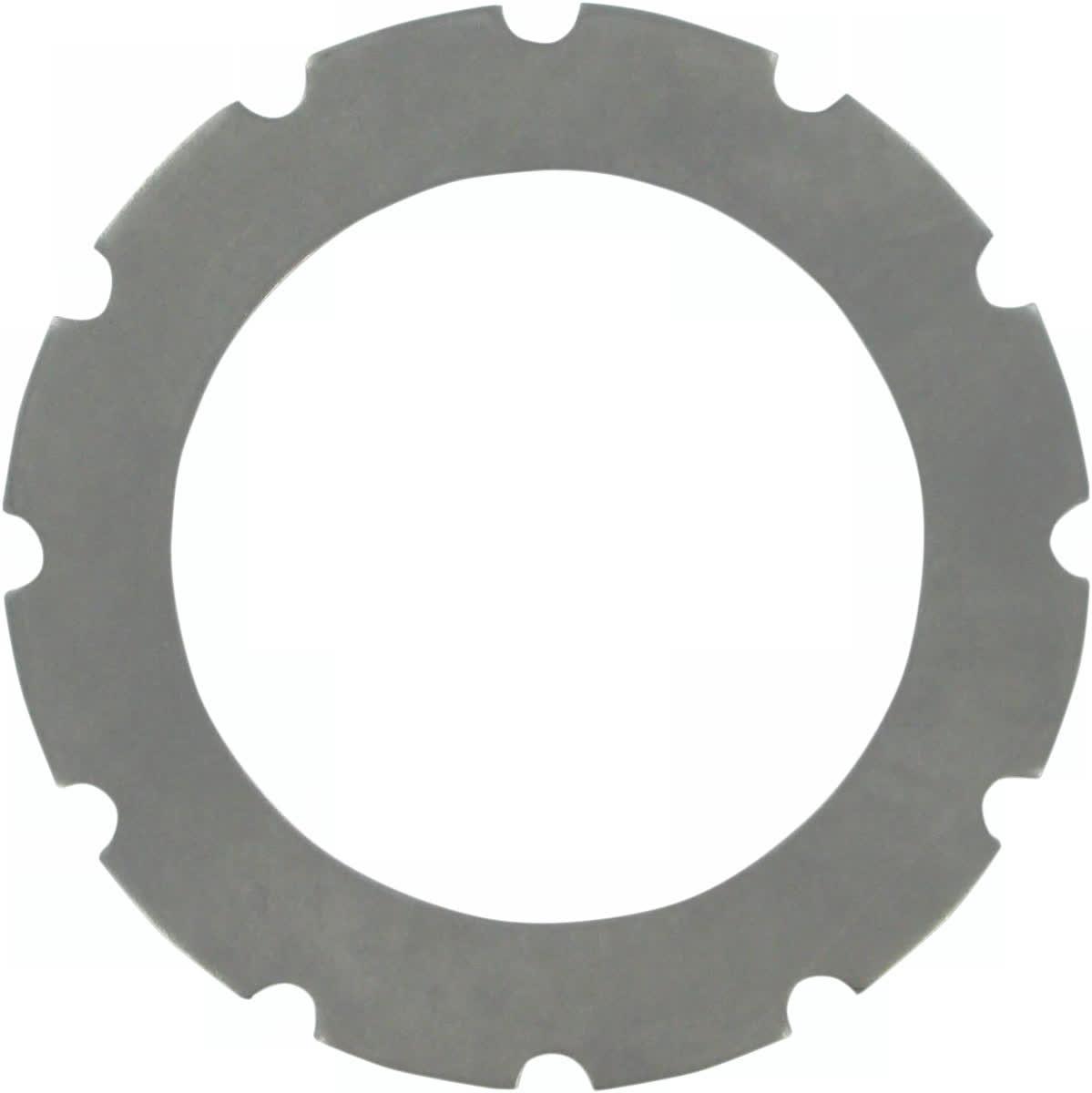 Belt Drives Ltd ERDS-100 Steel Drive Plate Round Dogs