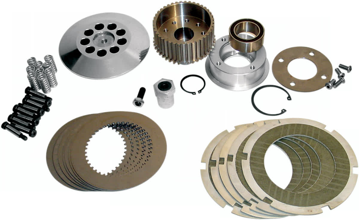 Belt Drives Ltd CC-100-S Competitor Clutch