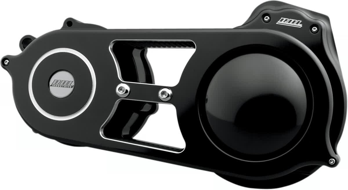 """Belt Drives Ltd EVO-13B-2B 2"""" Open Belt Drive Black"""