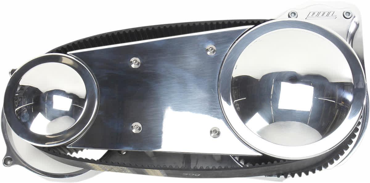 Belt Drives Ltd EVOB-122S 8mm Belt Drives with Lockup Clutch