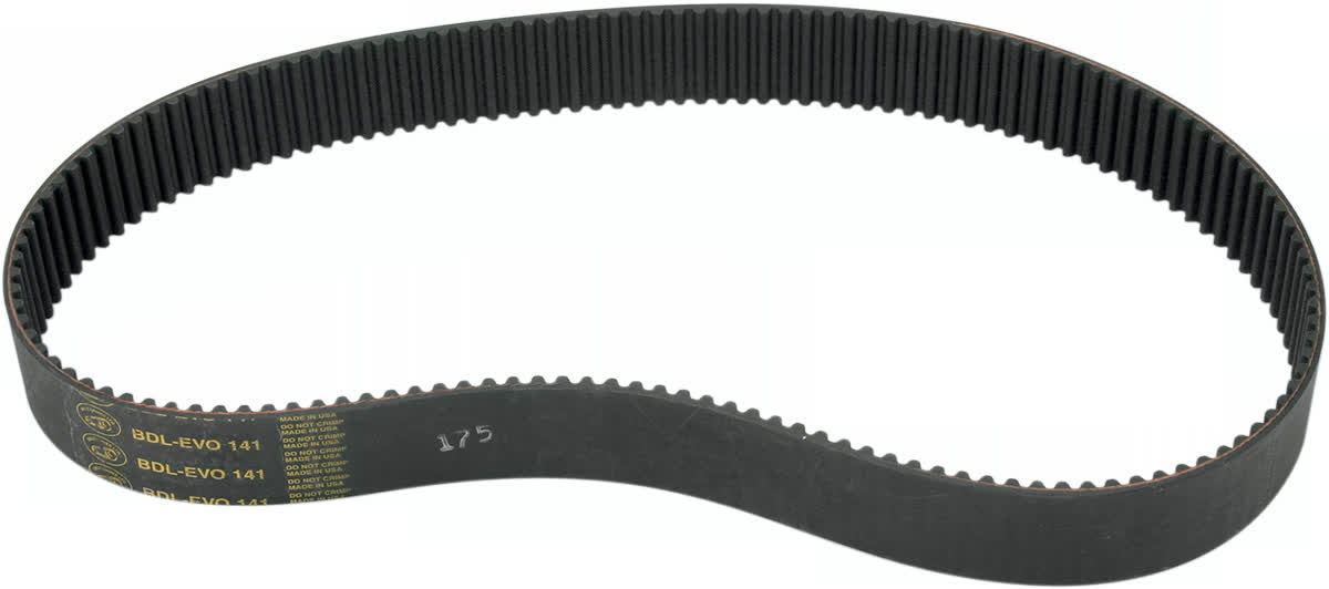 "Belt Drives Ltd PC-78-118 13.8mm 1 1/8"" Primary Belt 78T"