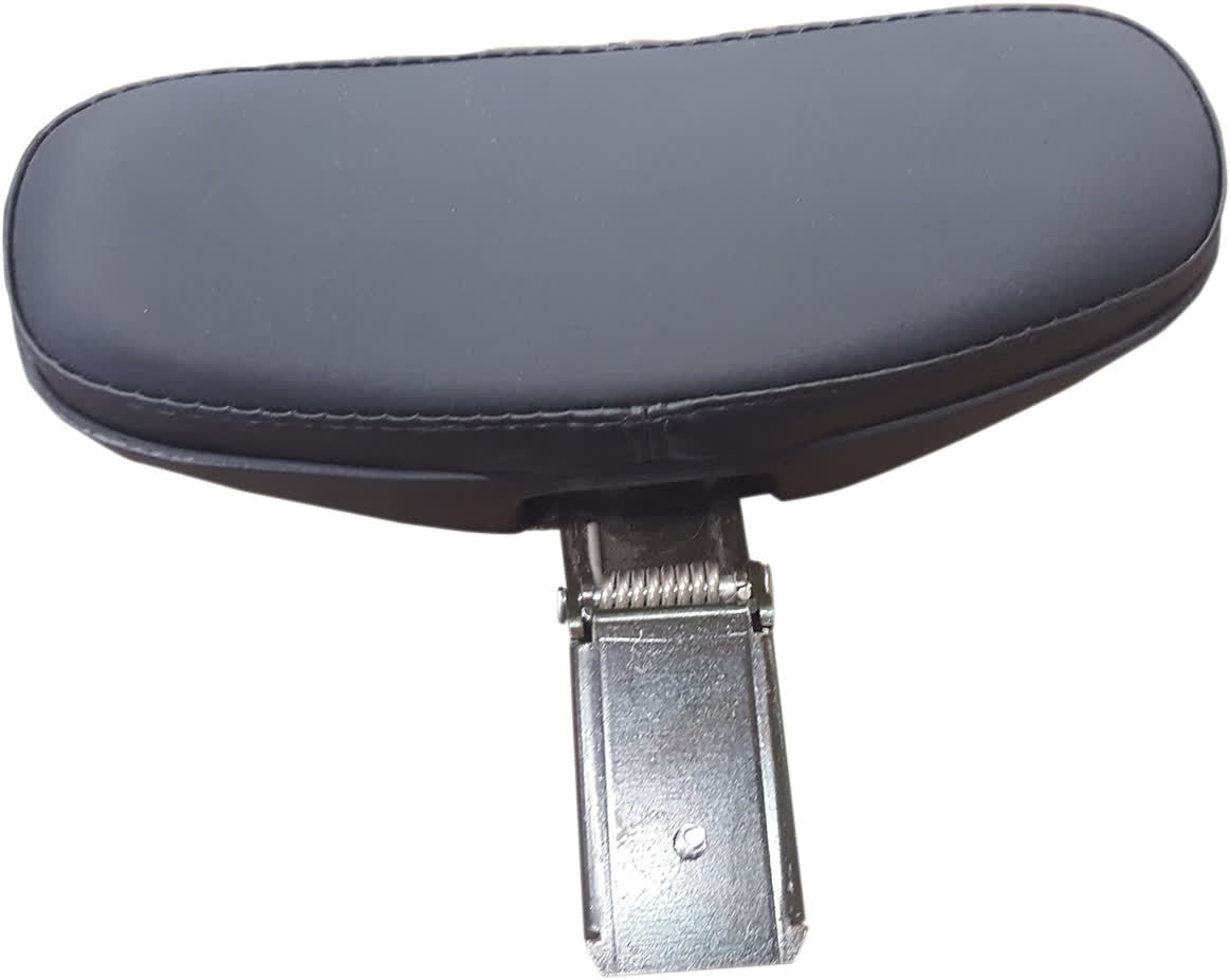 Danny Gray 1112 Doubleback Optional Backrest Small Plain