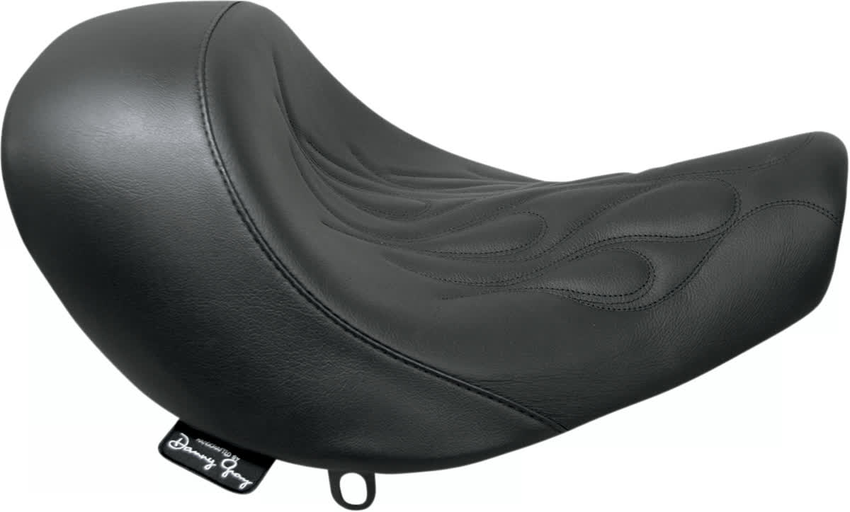 Danny Gray 21-714F Speedcradle Solo Seat French Seam Stitch