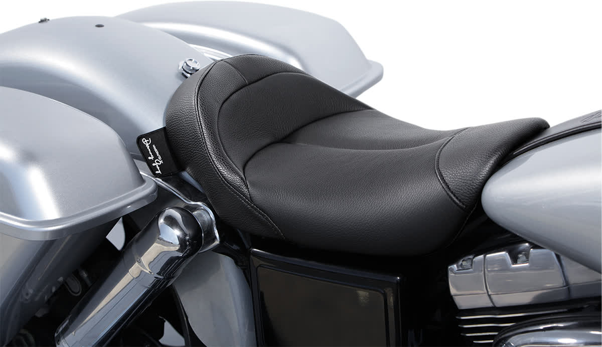 Danny Gray FA-DGE-0251 MinimalIST Solo Leather Seat