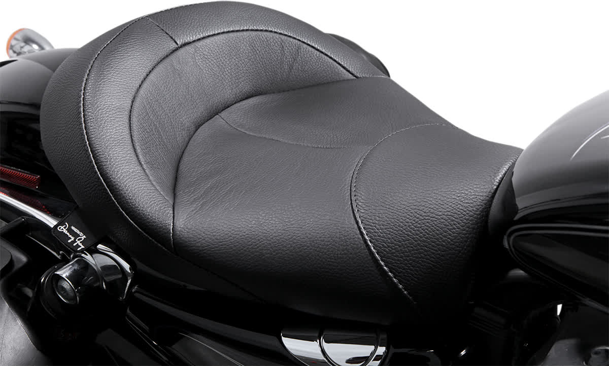 Danny Gray FA-DGE-0274 BigIST Solo Leather Seat