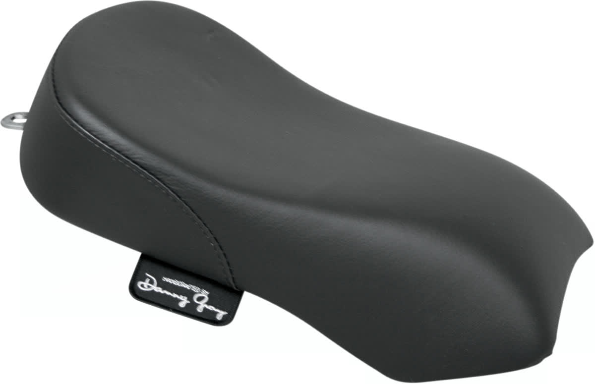 Danny Gray 1133 Buttcrack Pillion Pad Smooth 7 1/2""