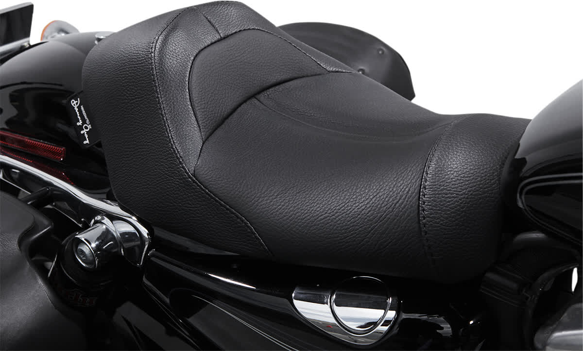Danny Gray FA-DGE-0254 MinimalIST Solo Leather Seat