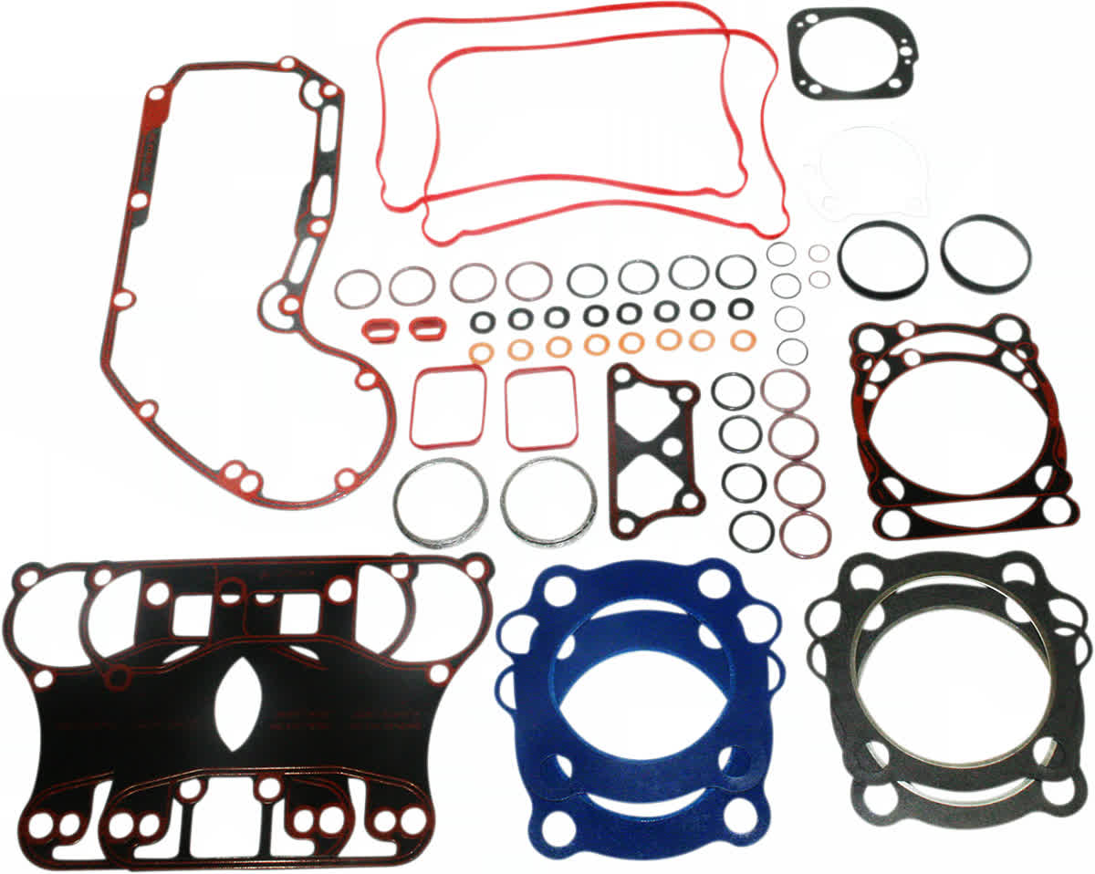 Feuling 2043 Camshaft & Top End Gasket Installation Kit 04-06XL