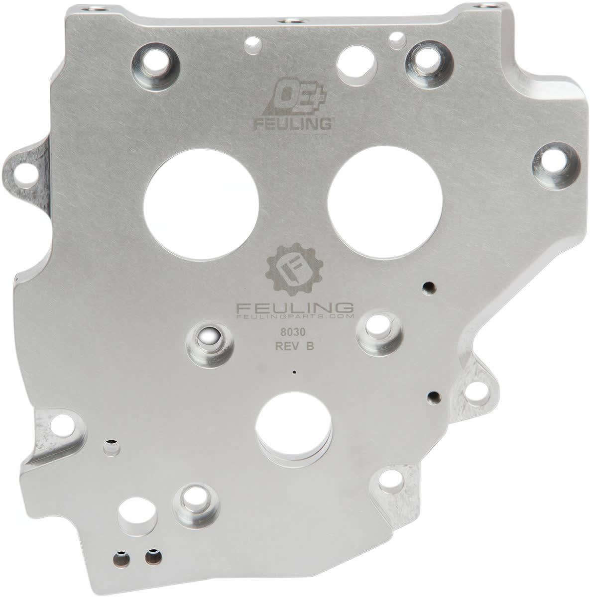 Feuling 8031 OE+ Cam Plate 99-06 Chain Drive