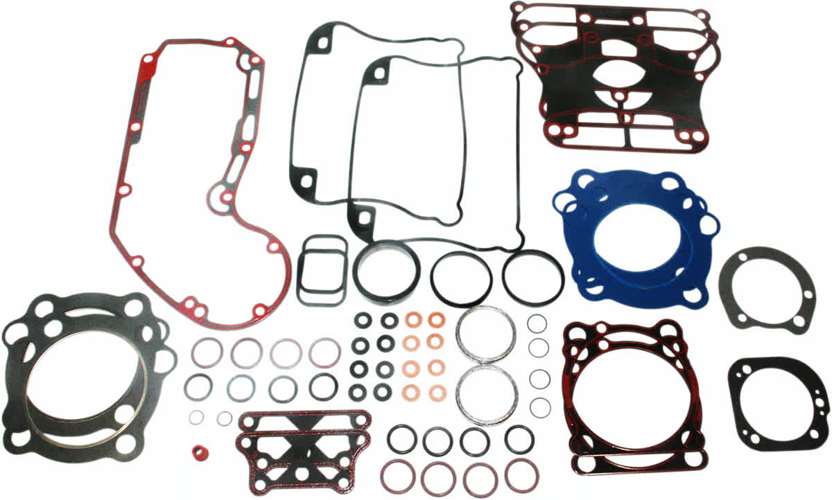 Feuling 2045 Camshaft & Top End Gasket Installation Kit 07-17XL