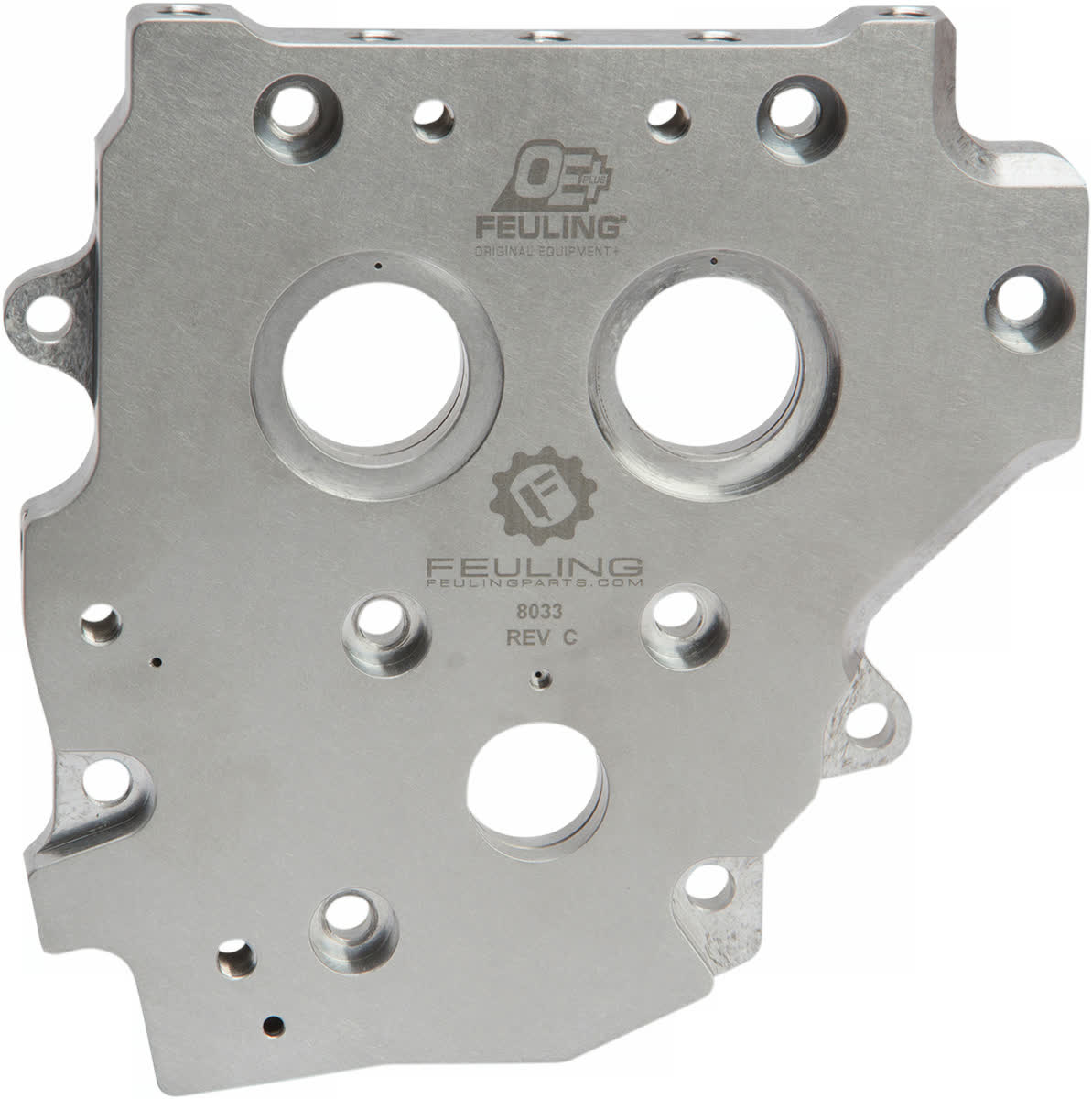 Feuling 8033 OE+ Cam Plate 07-17 Chain Or Gear Drive