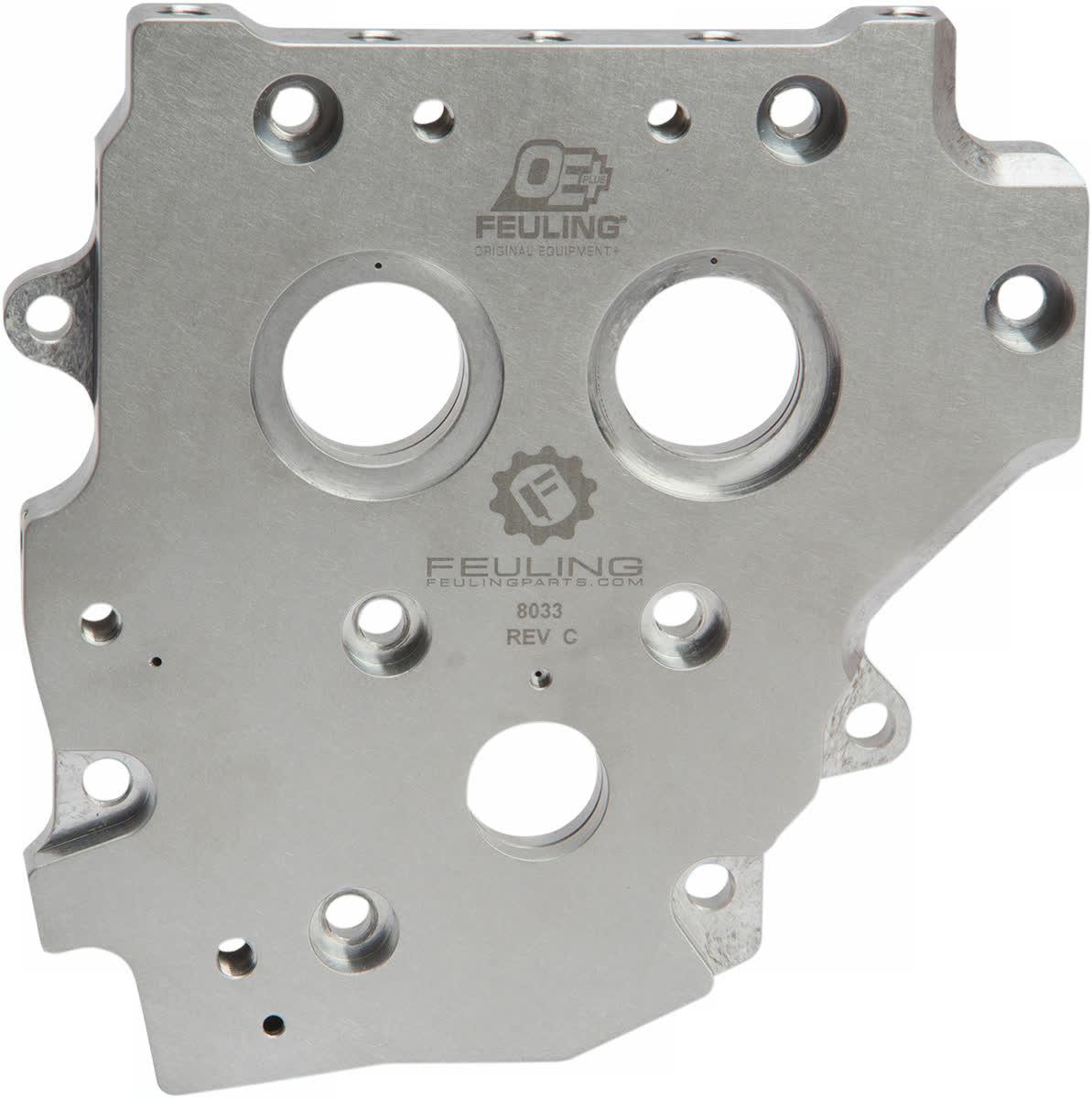 Feuling 8033 Oe+ Cam Plate 07-17 Chain Or Gear Drive