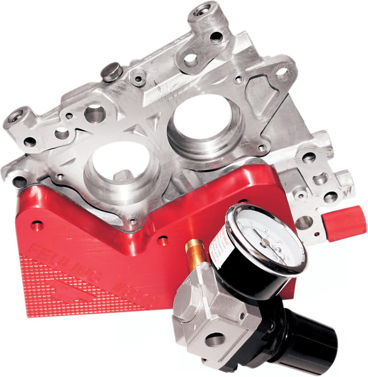 Feuling 9010 Pressure Relief Psi Testing Tool