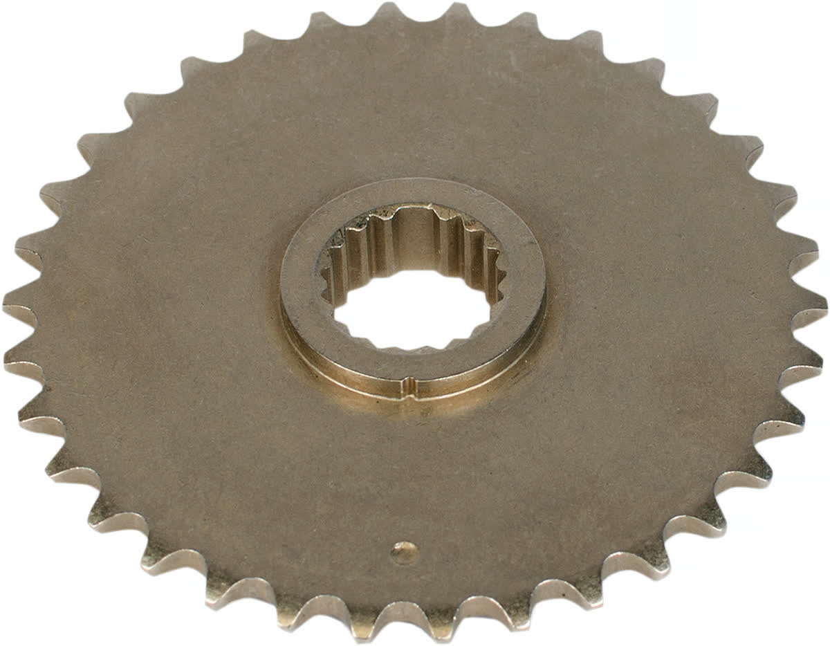 Feuling 1092 Camshaft Drive Sprocket 34T Replaces 25728-06 for 06-16