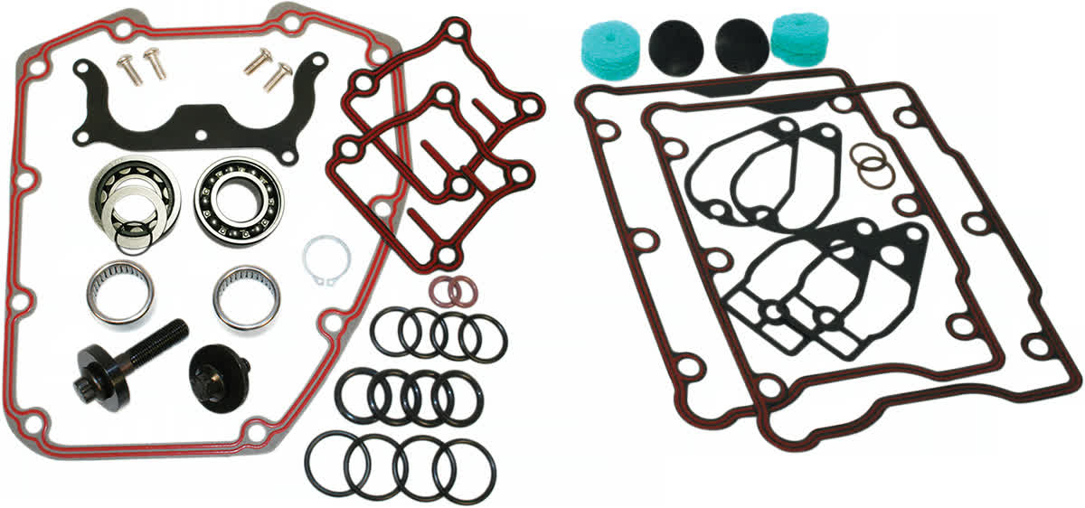 Feuling 2059 Camshaft Installation Kit 99-06 Chain Drive