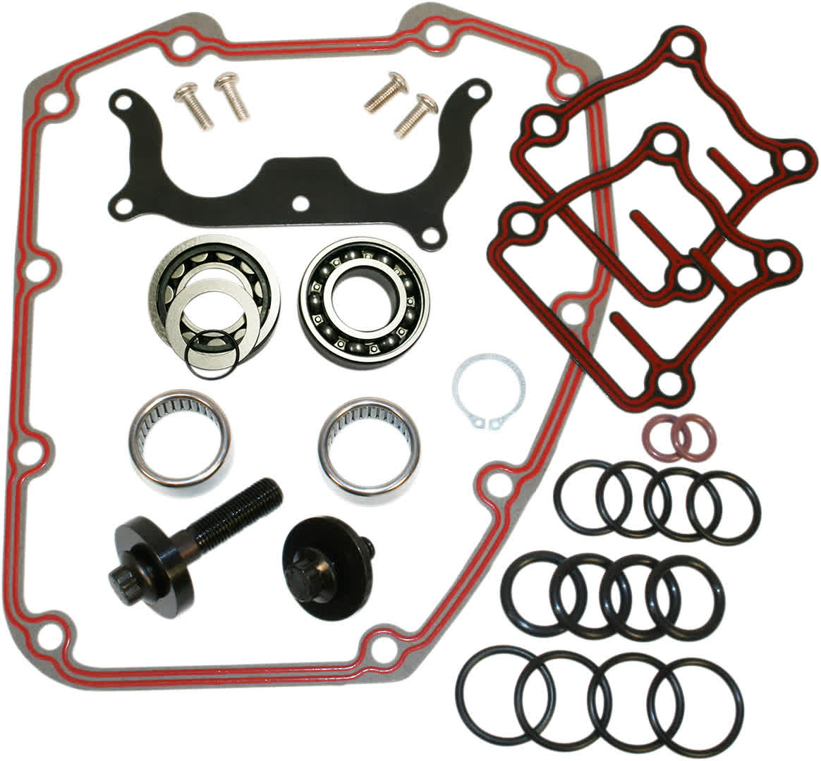 Feuling 2058 Camshaft Installation Kit 99-06 Chain Drive