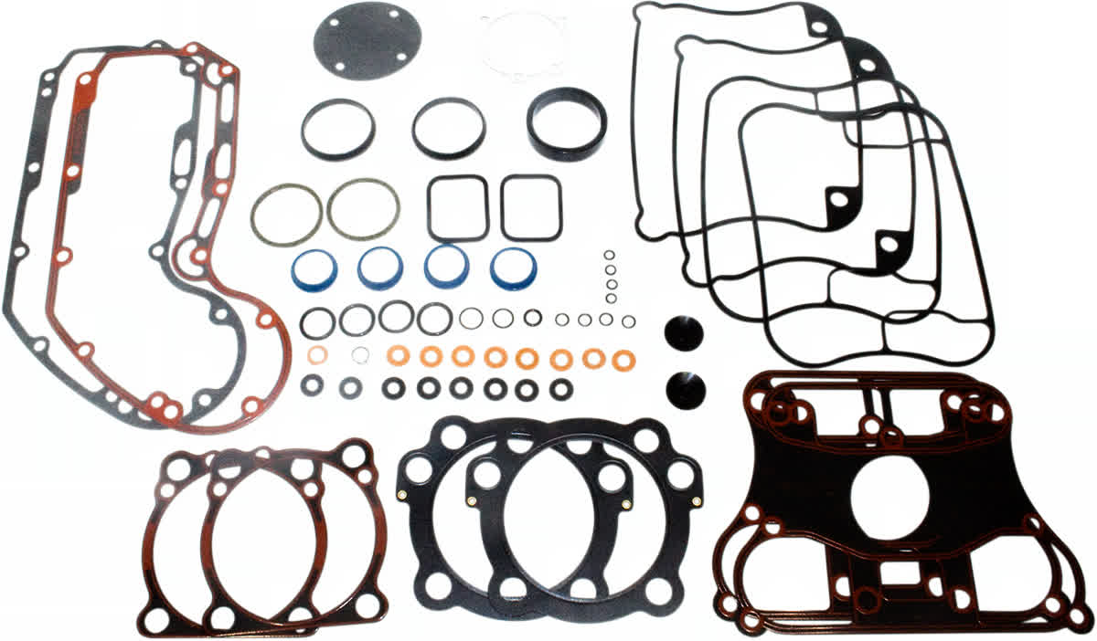 Feuling 2041 Camshaft & Top End Gasket Installation Kit 91-03XL