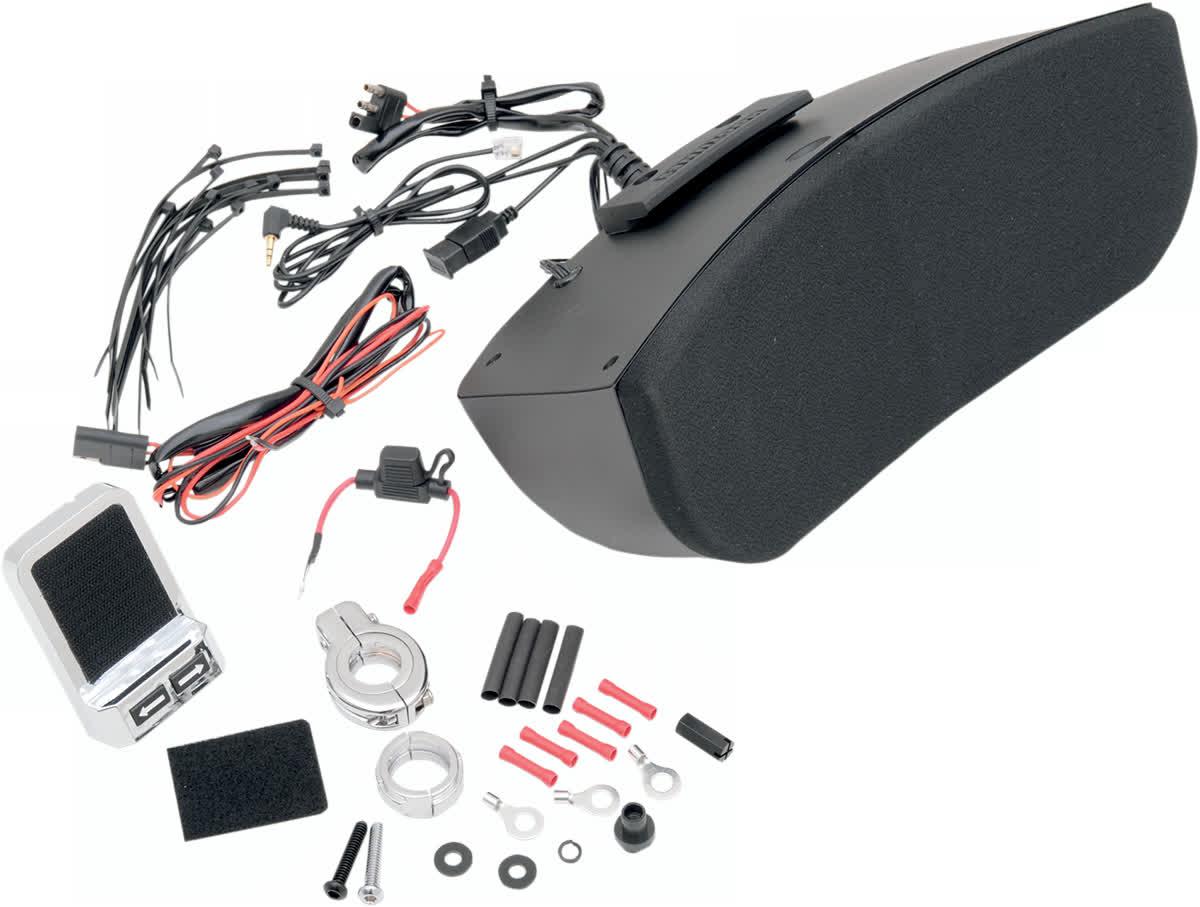 Hogtunes MSA-1 Memphis Shades Speaker System Kit 4405-0218