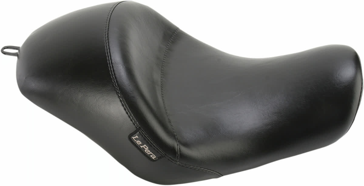 Le Pera LCK-316 Aviator Seat Smooth