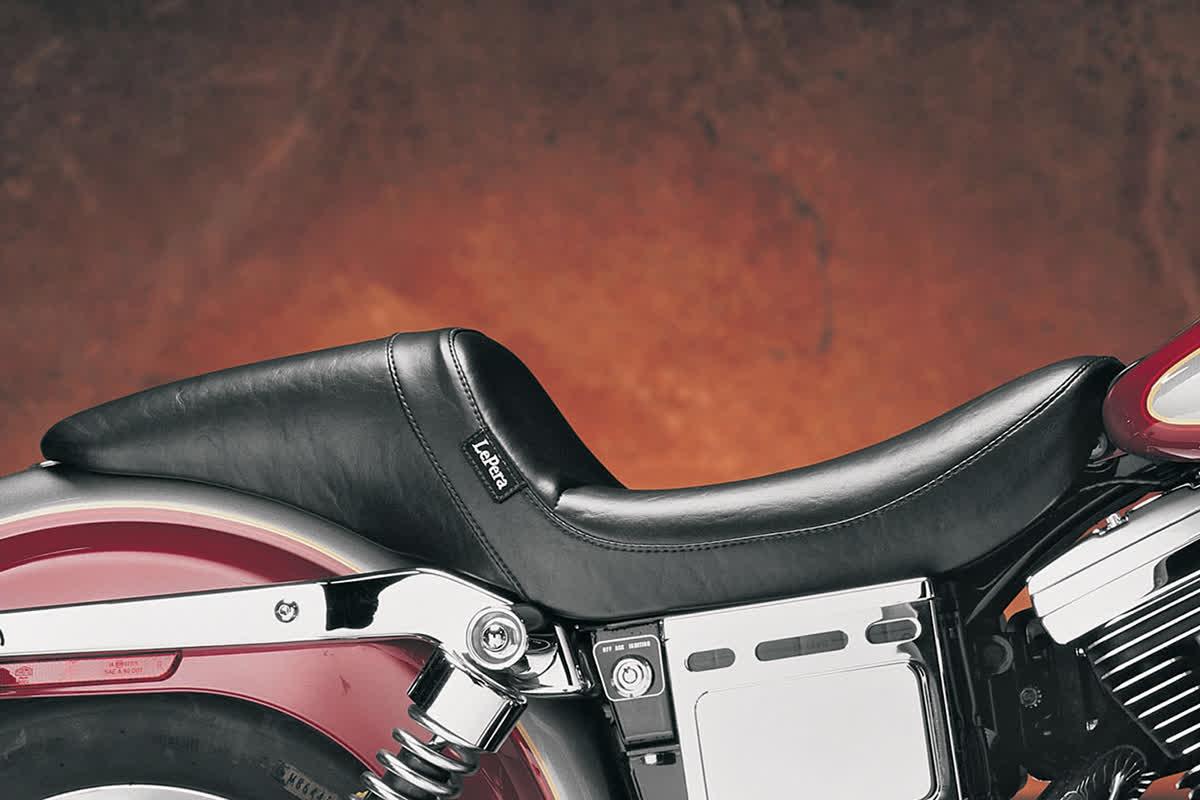 Le Pera LK-510 Daytona Sport Seat