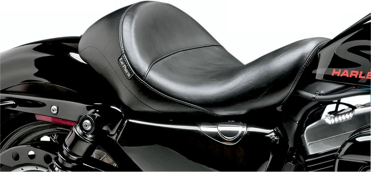 Le Pera LFK-316 Aviator Seat Smooth
