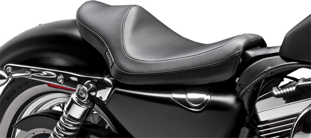Le Pera LK-806 Villian Solo Seat Smooth
