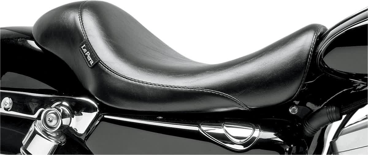 Le Pera LCK-856 Silhouette Solo Seat