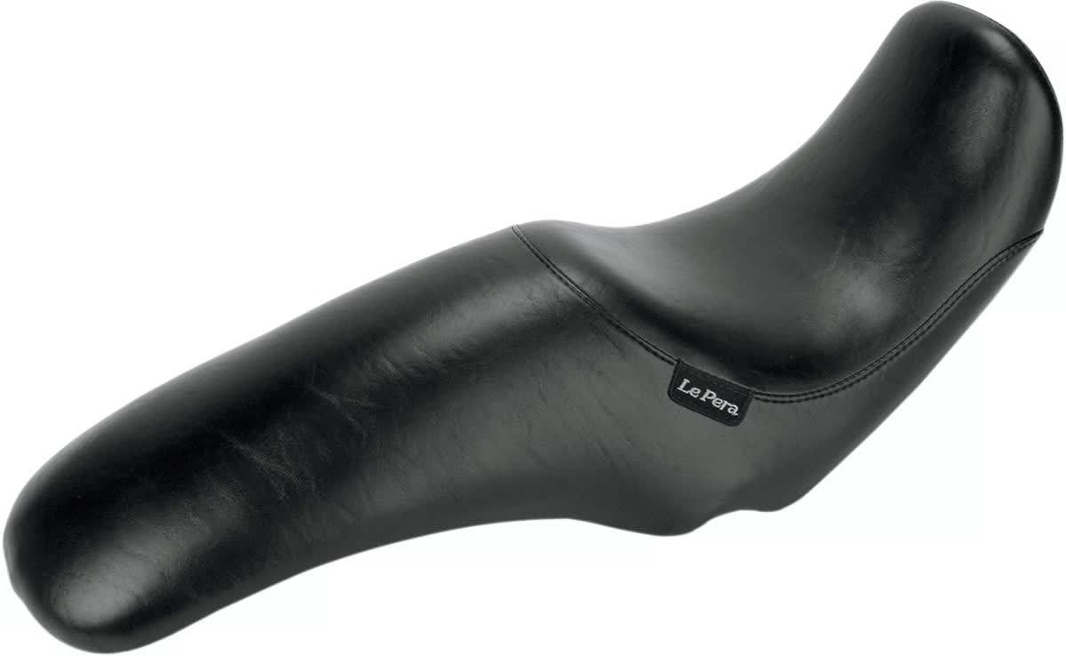 Le Pera LKU-861 Silhouette Full Length Smooth Up-Front Seat