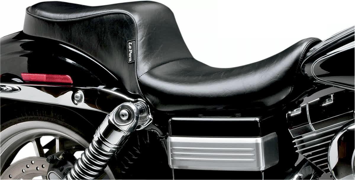 Le Pera LK-021 Cherokee Seat Smooth Seat
