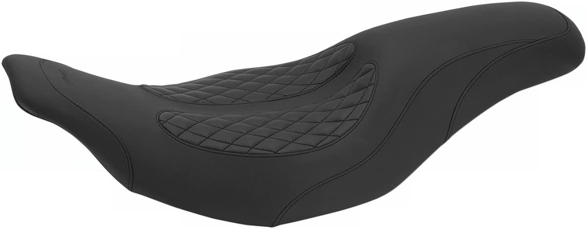 Mustang 76983 Dave Perewitz Signature Series Fastback Seat