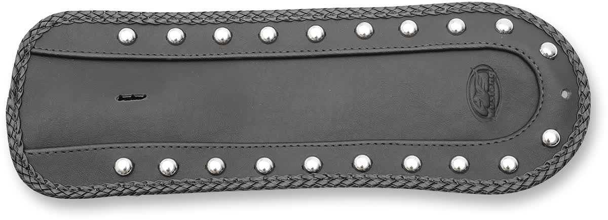 Mustang 78031 Fender Bib for Solo Seats Studded