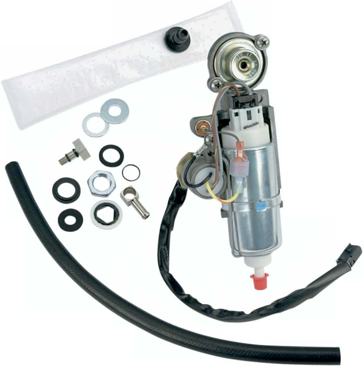 S&S Cycle 55-5089 Fuel Pump Kit for Fuel-Injected Custom Bikes