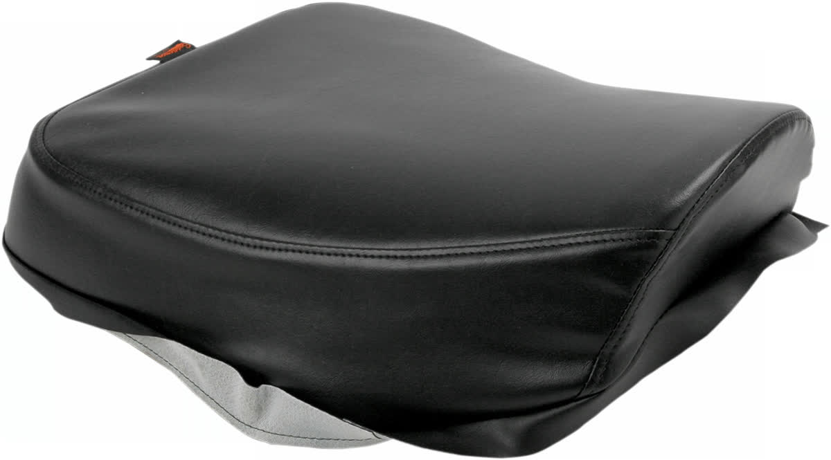 Saddlemen XM102 Replacement Seat Foam and Cover Kit  Black