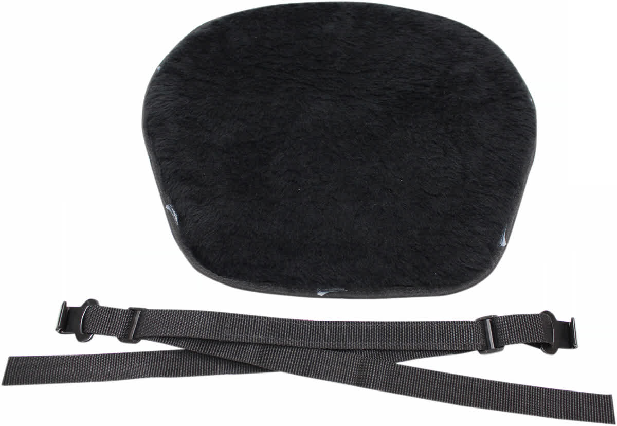 Saddlemen BG990F Jumbo Comfort Pad  Fleece Cover