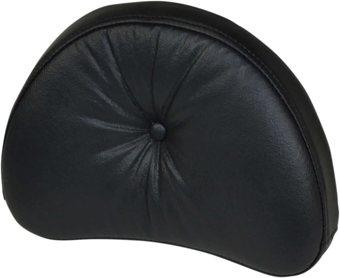 Saddlemen 0513RS Half-Moon Sissy Bar Pad for Explorer-RS Style Seat