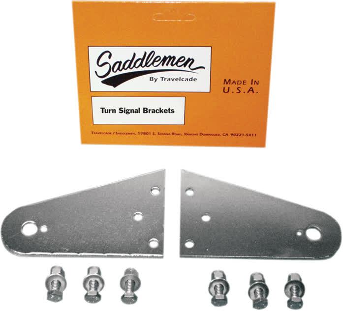 Saddlemen 501 Turn Signal Mounting Tab