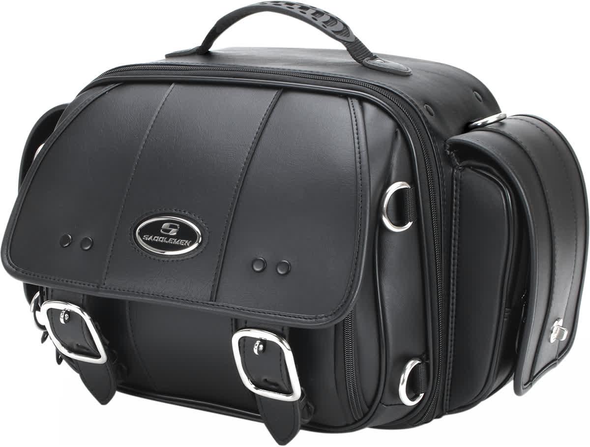 Saddlemen 3515-0173 Sissy Bar Bag Cd1700 3515-0173