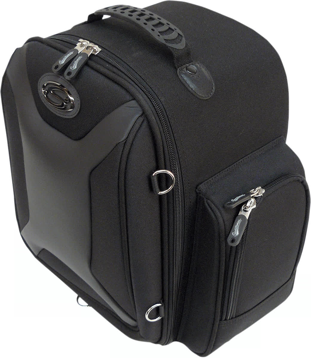 Saddlemen 3515-0139 FTB1500 Sport Sissy Bar Bag