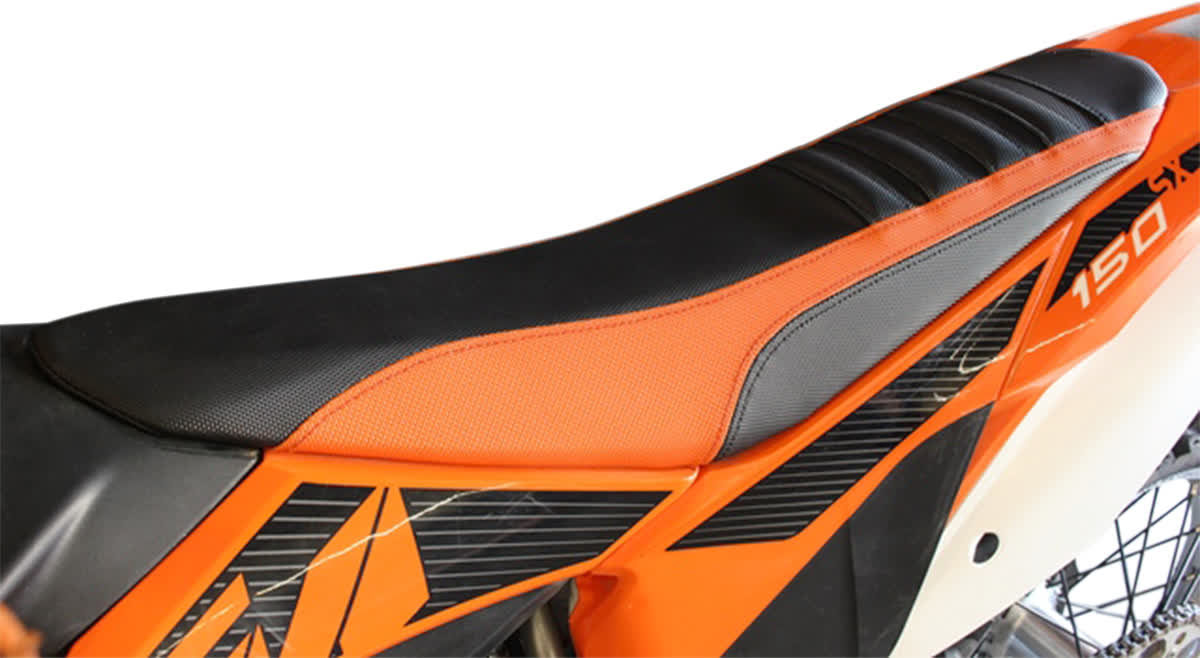 Saddlemen MXKT-195-0003 Seat Cover Mxkt-195-0003 0821-2287