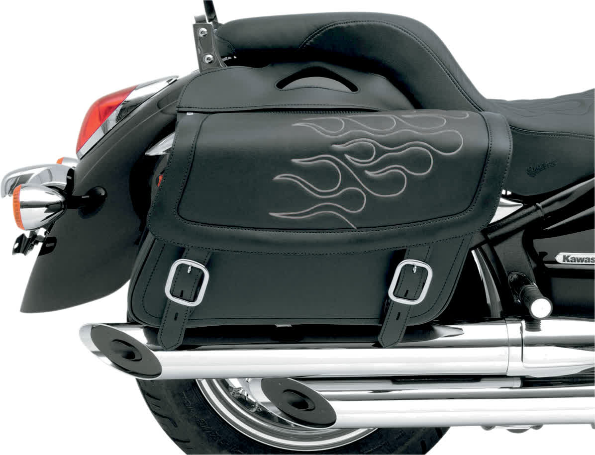 Saddlemen X021-05-0413 Highway Tattoo Saddlebag