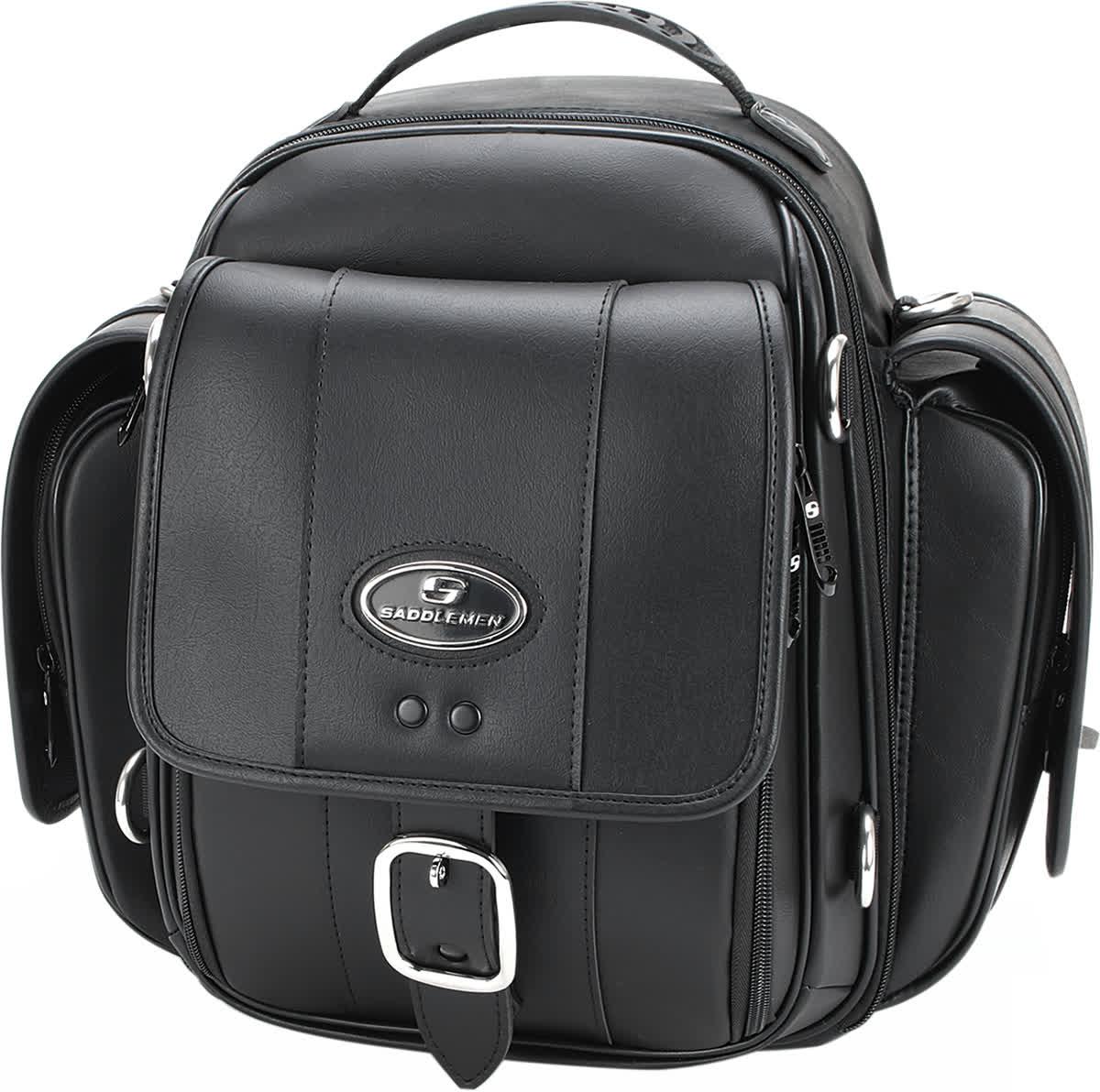 Saddlemen 3515-0172 Sissy Bar Bag Cd1750 3515-0172