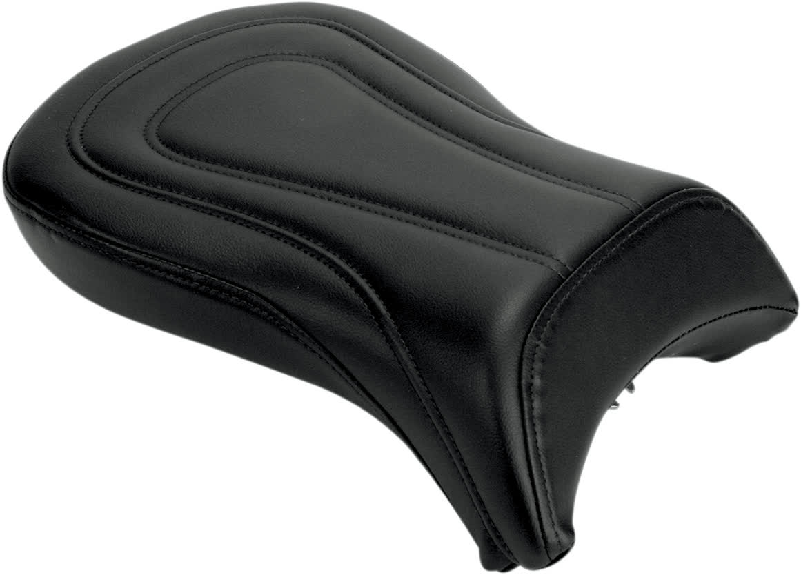 Saddlemen Y0150J Renegade Deluxe Solo Touring Pillion Pad