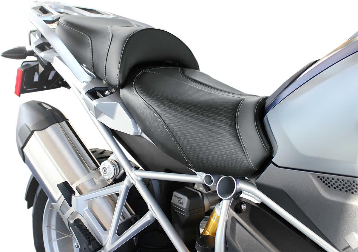 Saddlemen 0810-BM33HCT Seat Advtrg Bmw Ht 0810-1819