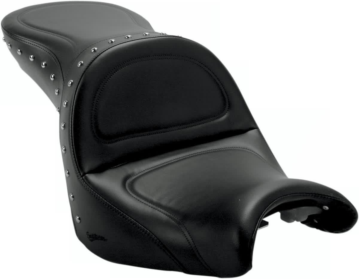 Saddlemen K04-10-039 Explorer Special Seat without Driver Backrest